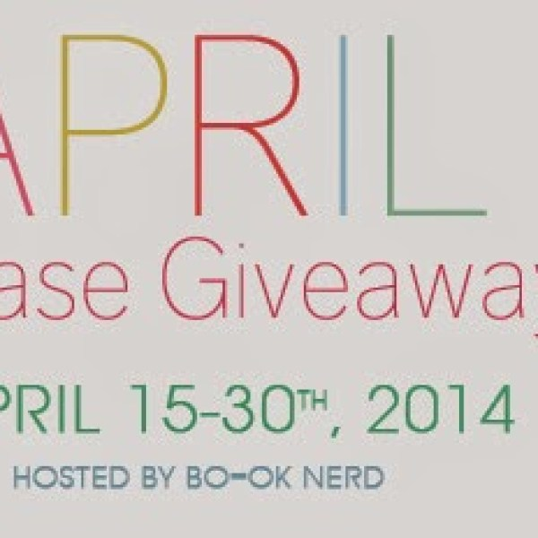 GIVEAWAY CONTEST: Win an April 2014 YA, New Adult or MG New Release!