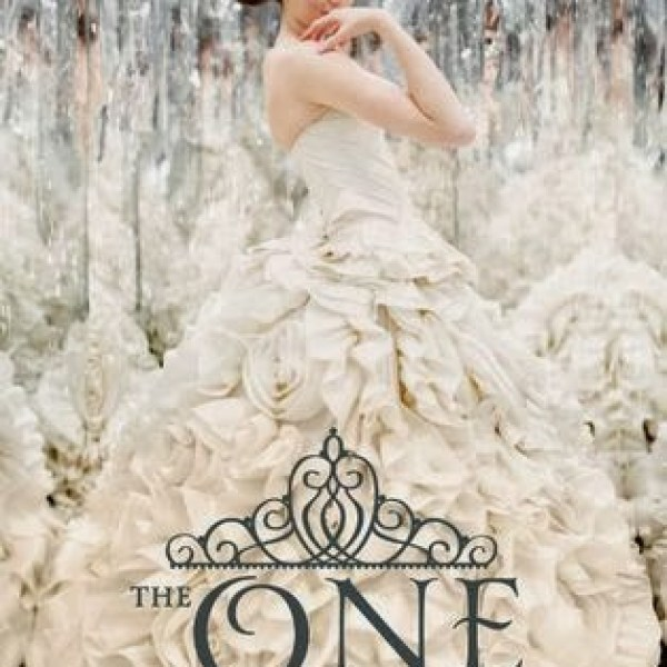 Review: The One by Kiera Cass [no spoilers!]