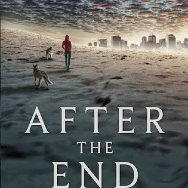 Early Review: After the End by Amy Plum