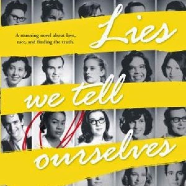 Review: Lies We Tell Ourselves by Robin Talley