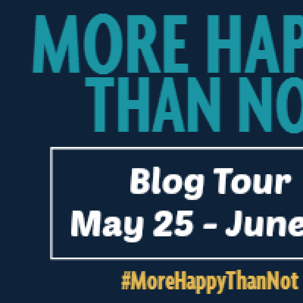 """I Don't Want To Get Over You"": More Happy Than Not by Adam Silvera"