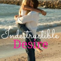 Cover reveal AND special announcement from Danielle Jamie