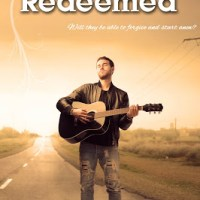 Love Redeemed – Cover Reveal