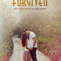 Forgiven- Cover Reveal..