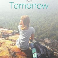 Searching for Tomorrow – Cover Reveal
