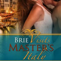 After Graduation:  Brie Visits Master's Italy – Cover Reveal