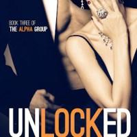 Unlocked – Cover Reveal