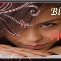 Holding Out – Blog Tour