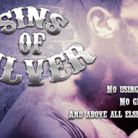 Coming Soon: Sins of Silver