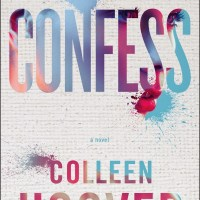 Confess by Colleen Hoover – Review