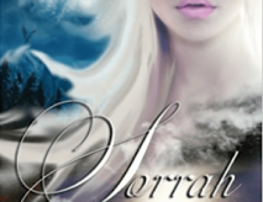 Sorrah (Mirror of Blackmor Book 1) By Madison Thorne Grey