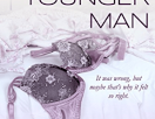 A Much Younger Man (Tryst Series Book 1) By Mia Fox