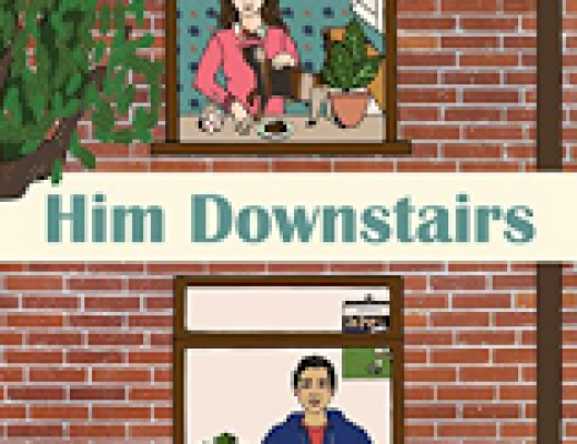 "Must Read ""Him Downstairs"" By Sherill Turner"