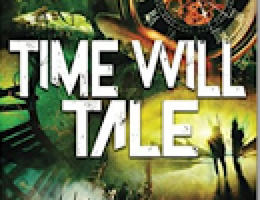 "Must Read: ""Time Will Tale"" By S.C. Barrett"