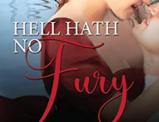 "Must Read ""Hell Hath No Fury"" By Annabelle Anders"