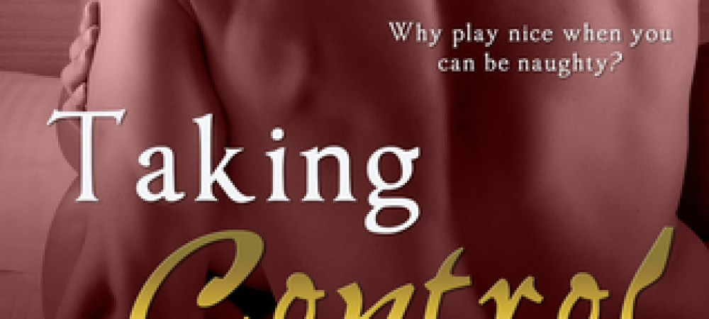 REVIEW: TAKING CONTROL BY NINA CROFT