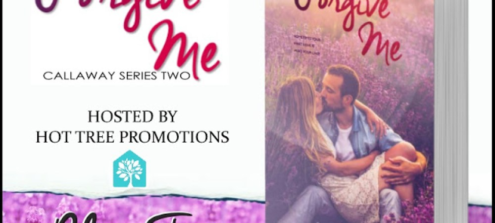 Forgive Me: Promo with Review and Giveaway