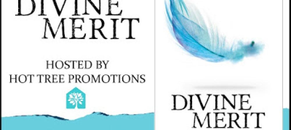 'Divine Merit' Cover Reveal