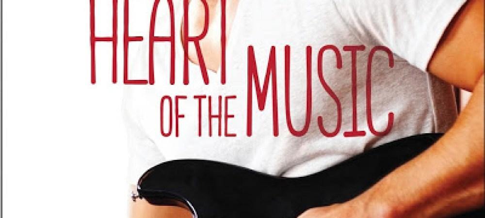 REVIEW: HEART of the MUSIC by KAITHLIN SHEPHERD