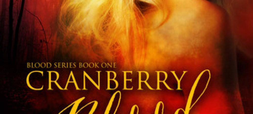 BOOK REVIEW: CRANBERRY BLOOD by ELIZABETH MORGAN
