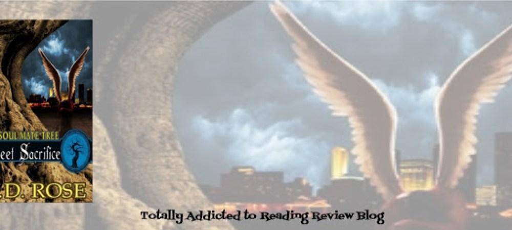 BOOK REVIEW: SWEET SACRIFICE by L. D. ROSE @ld_rose# #PNR