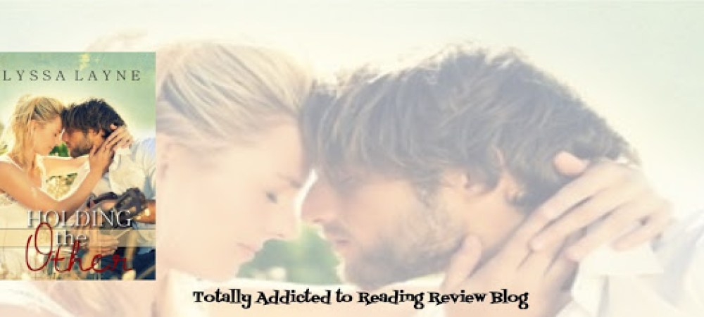 BOOK REVIEW: HOLDING THE OTHER by LYSSA LANE @layne_lyssa @QuirkyBlindDate