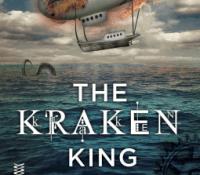 The Kraken King Part One by Meljean Brook
