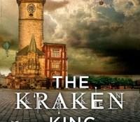 The Kraken King Part Two by Meljean Brook