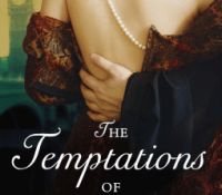 The Temptations of Anna Jacobs by Robyn DeHart