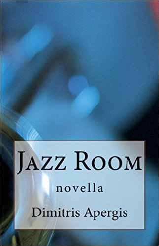 Book Cover: JAZZ ROOM by Dimitris Apergis