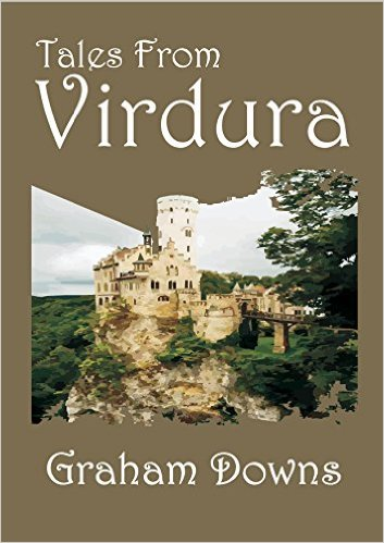 Book Cover: Tales From Virdura by Graham Downs