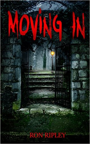 Book Cover: Moving In by Ron Ripley