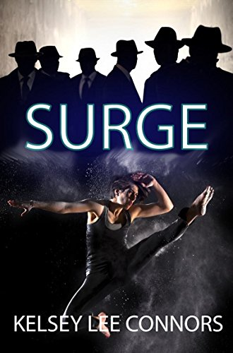 Book Cover: Surge by Kelsey Lee Connors