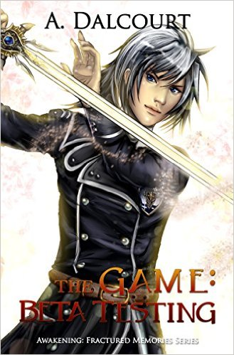 Book Cover: The Game byA. Dalcourt