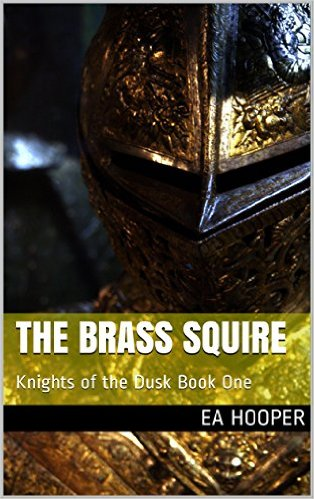Book Cover: The Brass Squire by EA Hooper