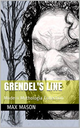 Book Cover: Grendel's Line by Max Mason