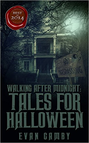 Book Cover: Walking After Midnight by Evan Camby