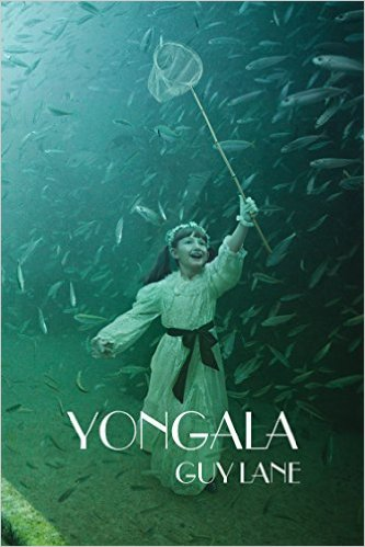 Book Cover: Yongala byGuy Lane