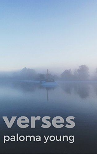 Book Cover: Verses by Paloma Young