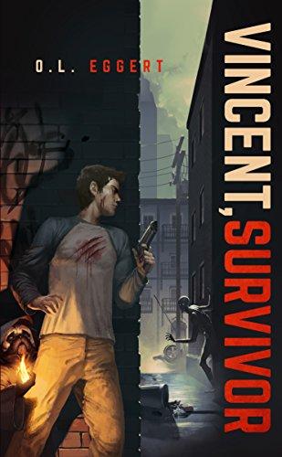 Book Cover: Vincent, Survivor byO.L. Eggert