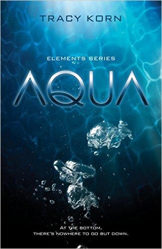 Book Cover: AquabyTracy Korn