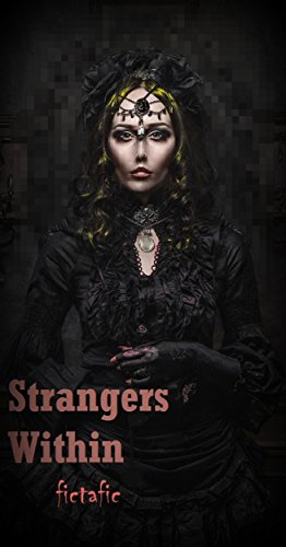 Book Cover: Strangers Within by Fictafic