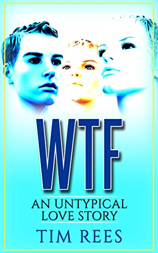 Book Cover: WTF byTim Rees