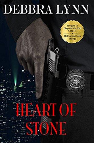 Book Cover: Heart of Stone by Debbra Lynn