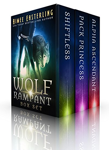 Book Cover: Wolf Rampant Box Set by Aimee Easterling