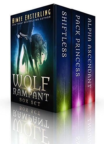 Book Cover: Wolf Rampant Box Set byAimee Easterling
