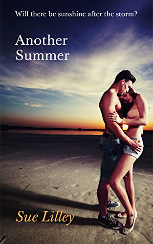 Book Cover: Another Summer by Sue Lilley