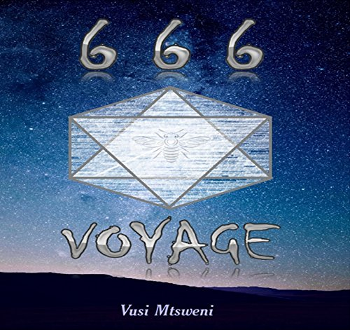 Book Cover: 666 Voyage byVusi Mtsweni