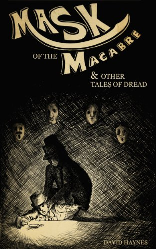 Book Cover: Mask of the Macabre byDavid Haynes