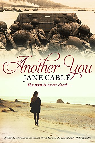 Book Cover: Another You by Jane Cable